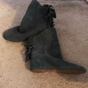 80%20 brand shoes size 8.